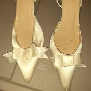Shoes Satin 9